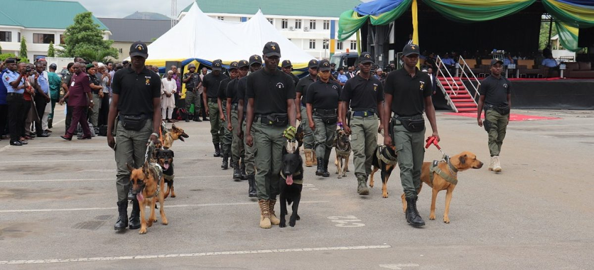 IIP-SARS CHARGES POLICE ON RESPECT FOR HUMAN RIGHTS, AS COMPLAINANT NARRATES ORDEALS IN POLICE STATION