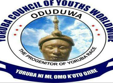 Yoruba youths tell Fulani herdsmen to vacate Southwest