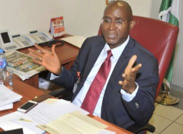 No truth in my conviction story- Omo-Agege blasts Delta group