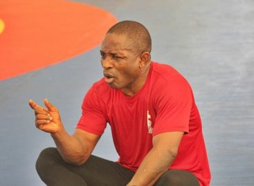 Dollar rain on Eagles: Read why Igali is fuming with anger