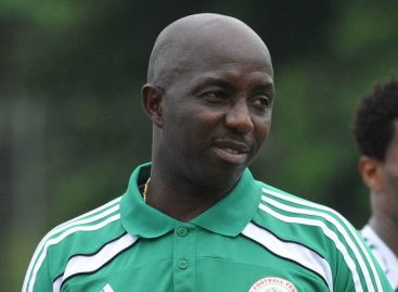 Life ban: Siasia sets for showdown with FIFA, as CAS fixes date for hearing