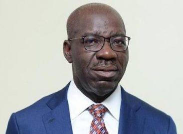 Edo State Assembly: Senate ultimatum to Obaseki is ill conceived- Edo State Govt.