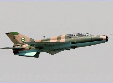 Continuous Air bombardment kills several of Boko Haram members in Sambisa