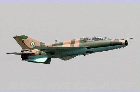 Nigerian troops neutralise Boko Haram terrorists in Borno