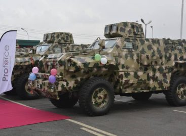 2019Yuletide Season: Insurgents, criminals will not know peace, Nigeria Army warns