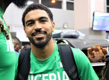 FIBA World Cup: Players not losing sleep over final list- Nnamdi Vincent
