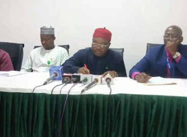 National Human Right Commission set to tackle  cases of extra judicial killings in Nigeria