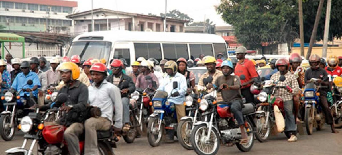 LASG READS RIOT ACT TO MOTORCYCLE, TRICYCLE OPERATORS