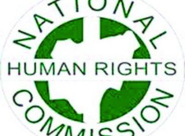 NHRC CONDEMNS ALLEGED TORTURE , RAPE OF  LADY BY KOGI GOVT. OFFICIAL