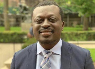 Buhari Appointee, Onigbinde Resigns