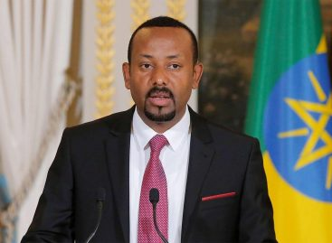 ETHIOPIAN PM, TINUBU WIN AFRICAN DEMOCRACY AWARD