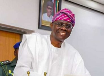 SANWO-OLU PROMISES TO OPENS AGEGE PEN-CINEMA BRIDGE NEXT FEBRUARY, AS PROJECT REACHES 90 PERCENT COMPLETION