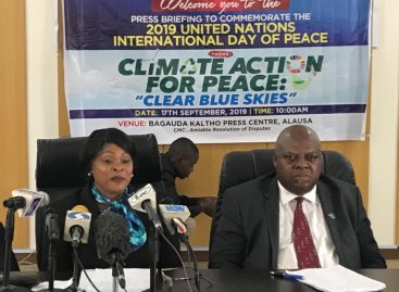 Int'l Day of Peace: Lagos recovers over N700m via mediation