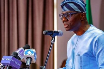 LAGOS TO CREATE MORE ISLANDS TO CURB LAND SCARCITY