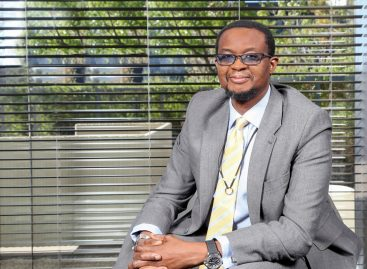 'Africa's real estate sector continues to evolve despite market volatility'
