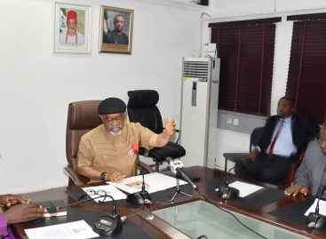 Channel your agitations to the states- Ngige tells NMA