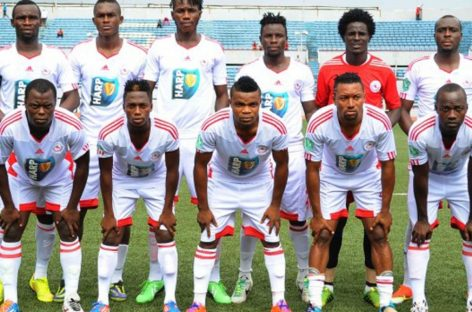 Nigerian Football set to resume as FG lifts ban on contact sports