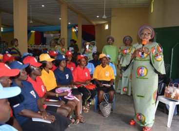 DEPOWA PRESIDENT,DR OLONISAKIN PLEDGES COMMITMENT TO THE LESS PRIVILEGED