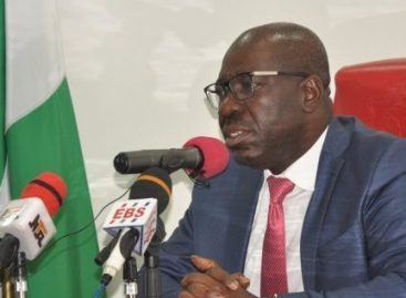 Edo: Ize-Iyamu reveals how much Obaseki allegedly paid to secure PDP governorship ticket