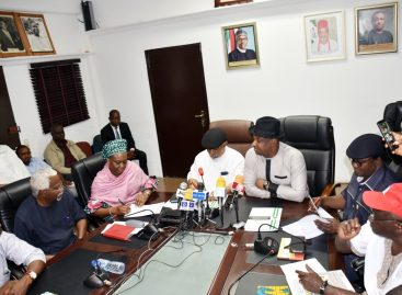FG, LABOUR AGREE ON CONSEQUENTIAL ADJUSTMENT ON NEW NATIONAL MINIMUM WAGE