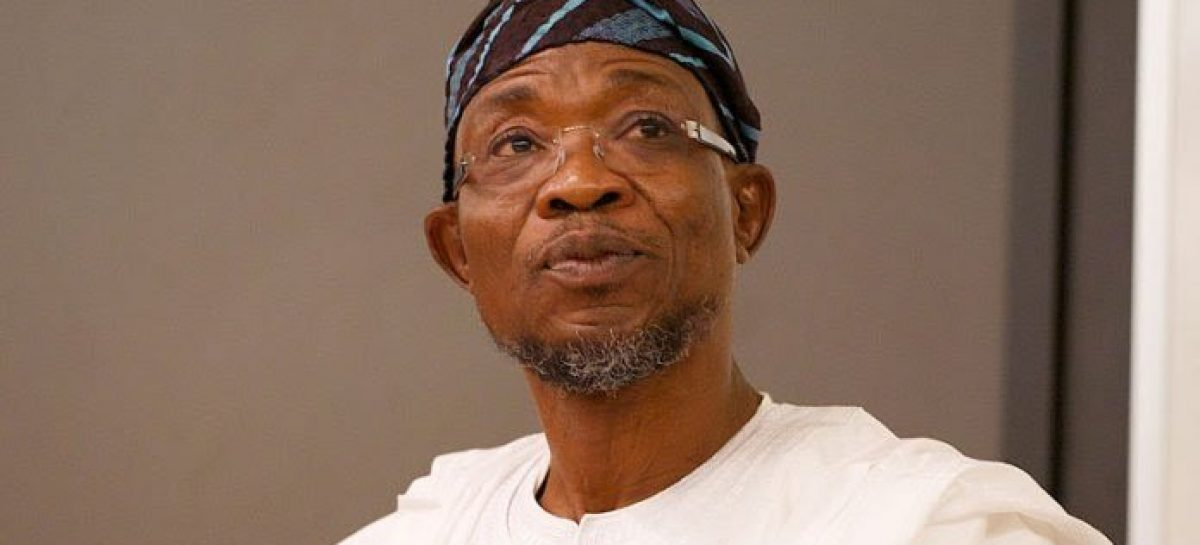 Migration challenges in W/Africa fuelled by poor governance, youth unemployment, others– Aregbesola