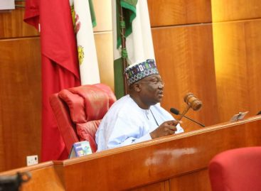 Social Media Bill scales second reading in Senate