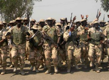 FGC Birnin Yawuri: 1 teacher, 3 students rescued by Nigeria Troops