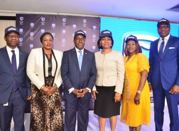 Stanbic IBTC Launches @ease wallet