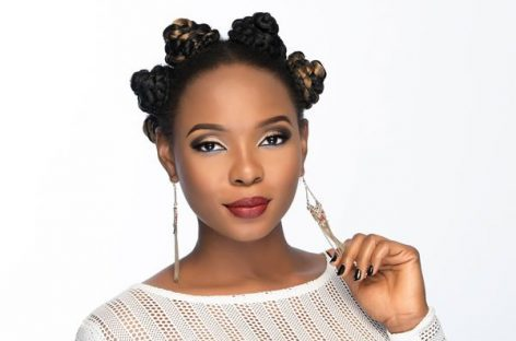 Yemi Alade Submits Album For Grammy Award Consideration