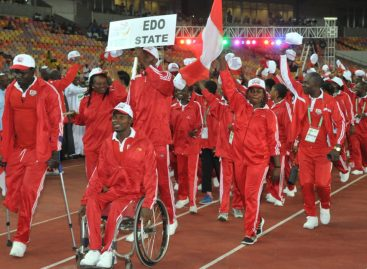 Nothing like poaching in sports, athletes must move from one place to another, Ebewele says