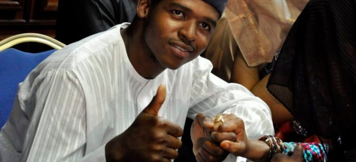 Alleged pension scam: Faisal Maina withdrew N58m from UBA – Witness