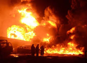 LASEMA educates Lagosians on how to aviod fire incidents at home and shops