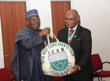 N'Assembly may pass 2020 budget next week Wednesday – Lawan