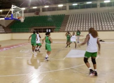 3/3 Africa Nations Cup: Chris Acha assures Nigerians of remarkable outing in Uganda