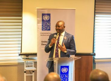 Increased Investment in Youth Can Stop Irregular Migration – Minister