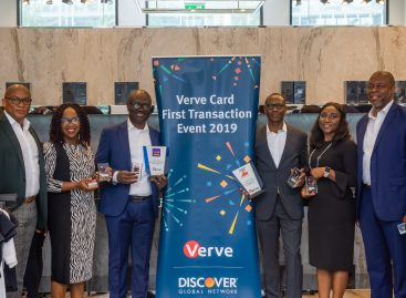 Verve Global Card expands intl acceptance to UAE