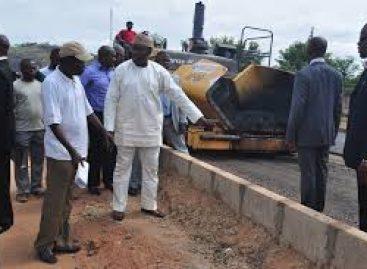 EKITI TO RECONSTRUCT ADO TOWNSHIP ROADS