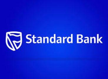 Standard Bank issues inaugural green bond