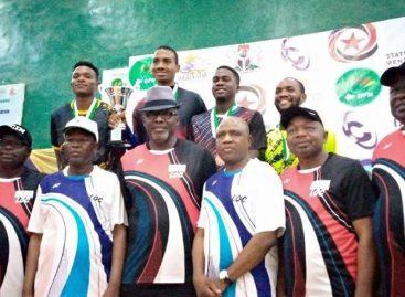 New champions emmerge at 3rd Golden Star Katsina National Badminton Championship
