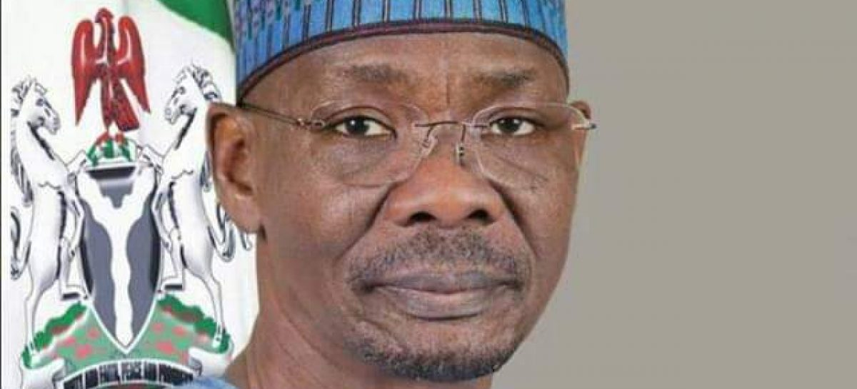 Only engineers registered with COREN will be allowed to supervise projects in Nasarawa-Engineer Sule