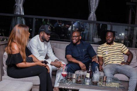 Abuja finest Restaurant and Lounge, 'HONEY Abuja'  celebrates one year Anniversary
