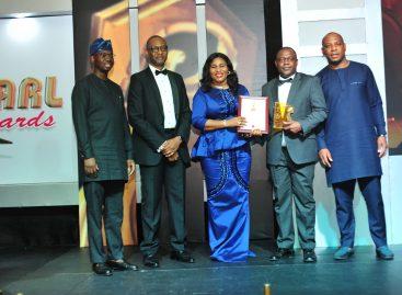 Stanbic IBTC Shines at PEARL Awards