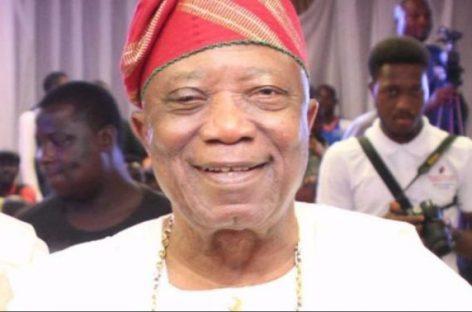Reports on Baba Ijebu arrest is false