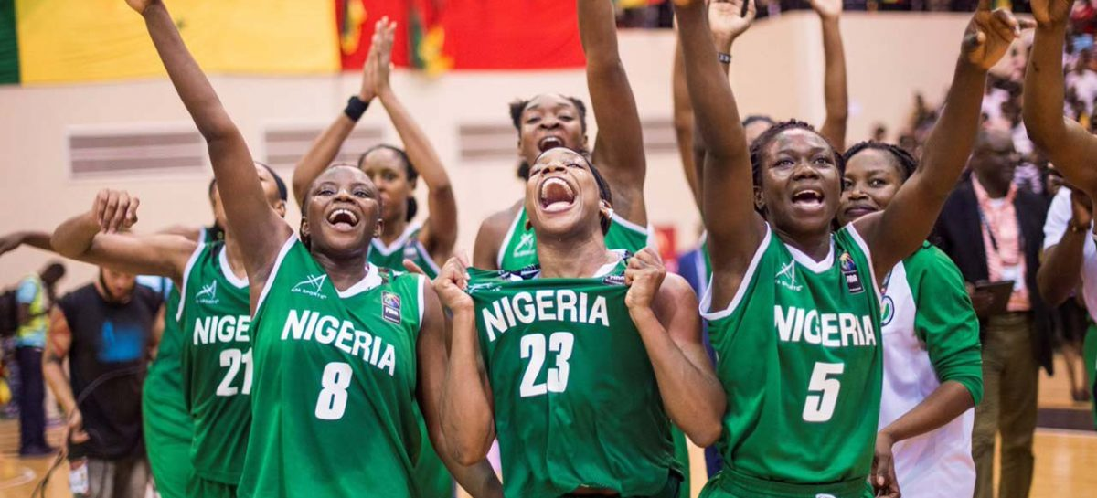 D'Tigress end Olympic Qualifiers on a high