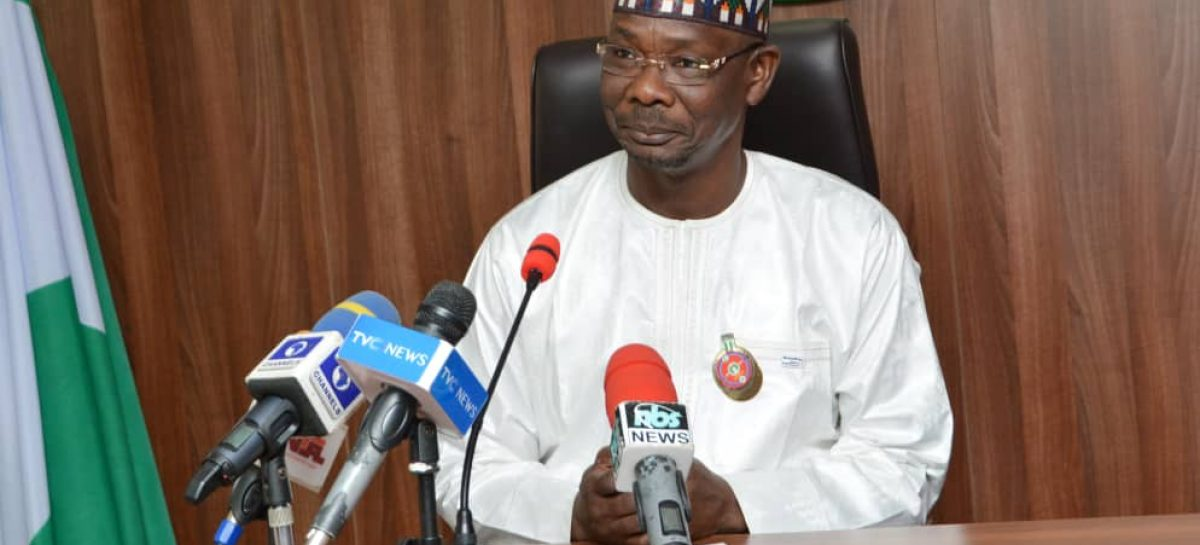 Federal allocation can no longer sustain Nasarawa State- Engineer Sule laments