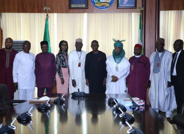 SDGs: Okowa charges authorities on targets attainment