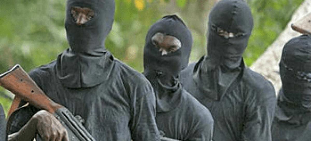 Gunmen abduct 9 travellers in Ondo, demand N100 million