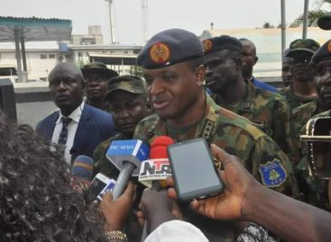 NAF committed to welfare of Personnel- Chief of Air Staff assures
