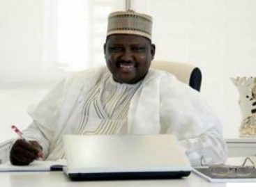 Court reduces Maina's bail conditions to N500m