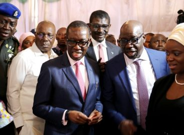 Methanol, other manufacturing firms ready for Delta – Okowa